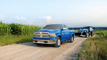 Ram cpo buying guide | u. S. News & world report.