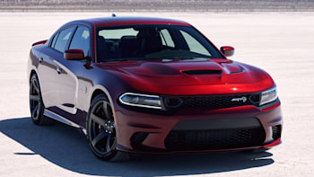 2018 Charger Demon >> 2019 Dodge Charger Srt Hellcat Upgraded With Demon Parts Autoblog