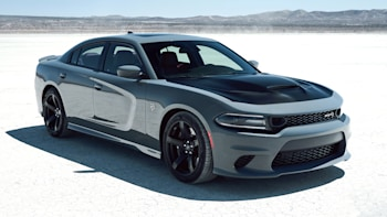 Dodge Charger Parts >> 2019 Dodge Charger Srt Hellcat Upgraded With Demon Parts Autoblog