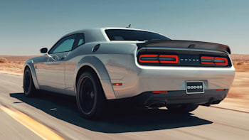 2019 Hellcat Redeye And Other Dodge Challenger Prices Detailed