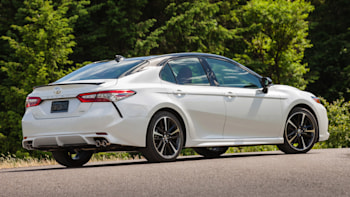 2020 Toyota Camry Xse Canada Features And Specs Volkswagen Suggestions