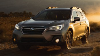 Some 2019 Subaru Outbacks and Legacys recalled for