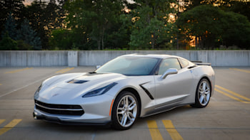 New Corvette Stingray >> 2019 Chevy Corvette Stingray Z51 Drivers Notes Quick Spin
