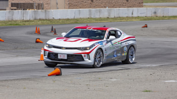 Chevy camaro hybrids review driving students ecocar3 competitors slide 7375416 publicscrutiny Image collections