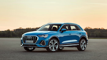 2021 Audi Q3 Redesign, Release Date, USA, Prices >> New 2019 Audi Q3 Is Bigger And Gets More Tech Features