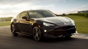 787e10728f7b32 2019 Toyota 86 TRD Special Edition gets better brakes
