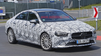 2020 Mercedes Benz Cla Class Price Release Date Reviews And News