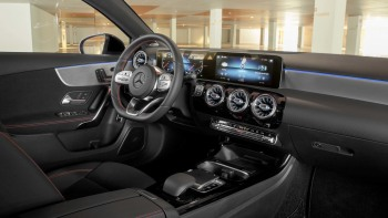 Mercedes owners can buy digital options after purchasing