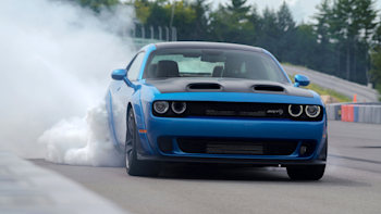 Dodge Challenger To Be Electrified Says Fiat Chrysler Ceo Mike