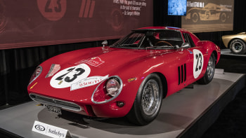 Man who sold Ferrari 250 GTO for $48M talks about his life
