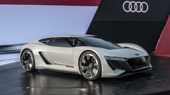 Next Generation Audi R8 Rumored To Be All Electric Autoblog