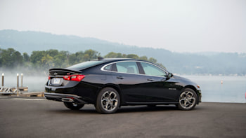 2021 Chevrolet Malibu Engine, Price & Release Date >> Chevrolet Malibu Likely To Be Cancelled After 2024 Autoblog