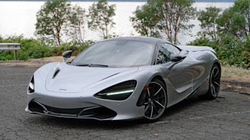 839fbf9a0bb 2018 McLaren 720S driving impressions and review - Autoblog