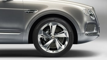 2019 Bentleys Get Centennary Specification To Mark 100th - new models bentley 2019
