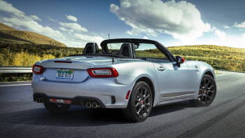 A louder exhaust and appearance package comes to the 2019