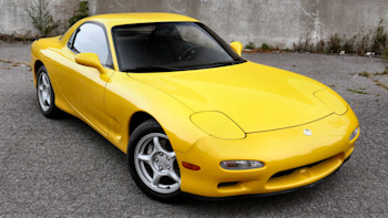 Mazda Rx7 Fd >> Mazda Rx 7 Fd Turns 25 And We Take A Retro Look At A Rotary