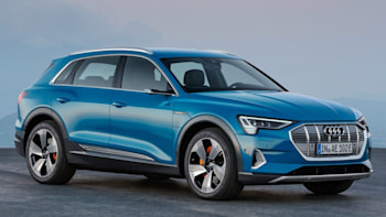 Audi ETron Will Not Be Stocked At US Audi Dealers Autoblog - Audi dealers nj