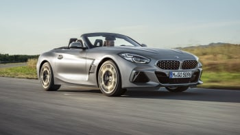 Bmw Officially Unleashes 2019 Z4 30i And 2020 Z4 M40i Roadster