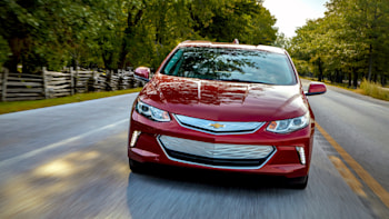 Chevy Volt Is Dead What Comes Next