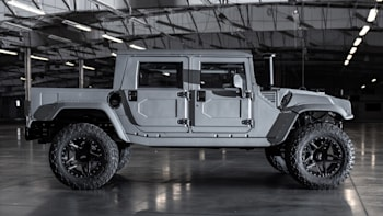 2019 Hummer H1 Price, Concept, Specs >> Mil Spec 003 Hummer H1 First Drive Review Autoblog