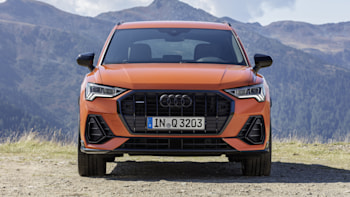 2019 Audi Q3 First Drive Road Test Review Autoblog