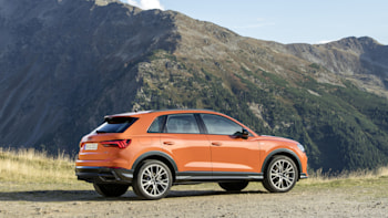 2019 Audi Q3 Pricing Revealed On Sale This Fall Autoblog