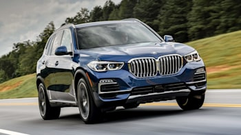 2019 Bmw X5 Xdrive50i 4dr All Wheel Drive Sports Activity Vehicle