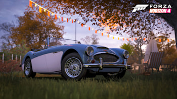 Forza Horizon 4' makes your driving dreams come true | Autoblog