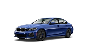 Bmw Serie 3 G20 >> Official Bmw G20 3 Series Renders Leaked Online Autoblog