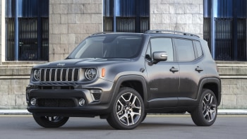 A New Turbo Engine And New Styling Highlight Changes For 2019 Jeep