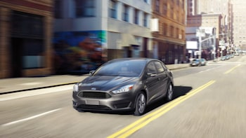 2018 Ford Focus Quick Spin Review Requiem For A Lightweight