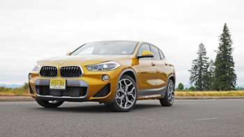 2021 BMW X1 Price, Interior, Redesign, And Specs >> 2020 Bmw X2 Review Price Specs Features And Photos