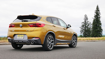 2020 BMW X2 M Specs, Price, Redesign, And Release Date >> 2020 Bmw X2 Review Price Specs Features And Photos Autoblog