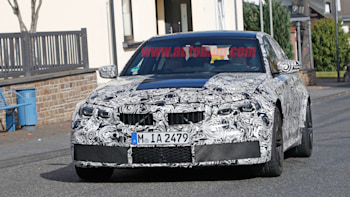 2020 Bmw M3 And M4 To Get More Power All Wheel Drive And Much More