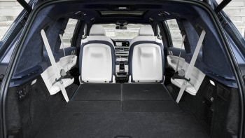 2019 BMW X7 flagship SUV officially revealed | Autoblog