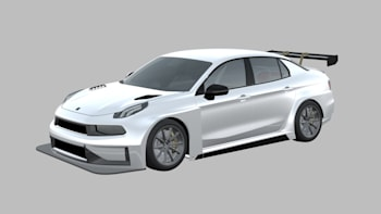Lynk & Co will race in the FIA WTCR series | Autoblog