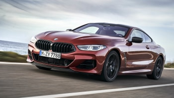 Bmw Profit Takes A Hit From Development Costs Of New Models Evs Avs