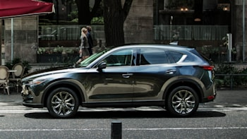 2020 Mazda CX-5: News, Changes, Release >> 2019 Mazda Cx 5 Revealed With Turbo Power And Higher Price Autoblog