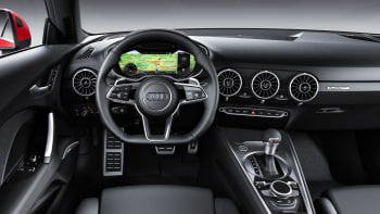 The Best Car Interiors In The Business