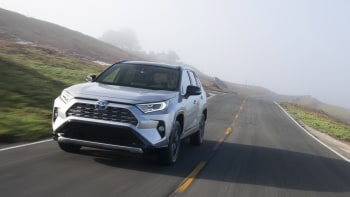 2019 Toyota RAV4 road test and driving impressions | Autoblog