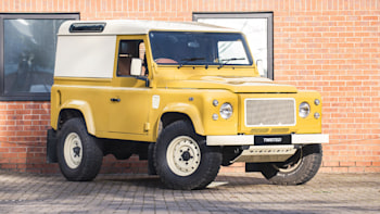 new land rover defenders by twisted automotive are still for sale