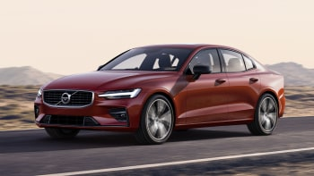 2019 volvo s60 r design first drive review autoblog