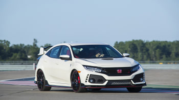 Honda Civic Type R Release Date Usa >> 2019 Honda Civic Type R Quick Spin Review And Rating Autoblog