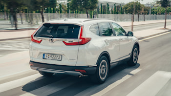 2019 Honda CR-V European fuel economy revealed | Autoblog
