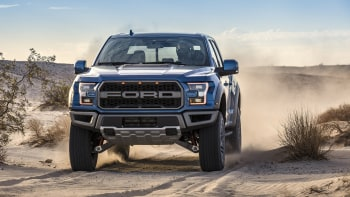 Ford Raptor to get Mustang Shelby GT500 engine in two years