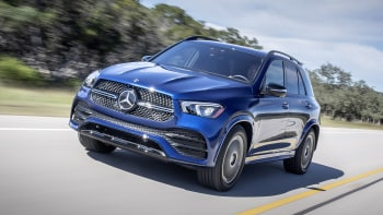 2020 Mercedes Benz Gle Crossover Starting Prices Are Set