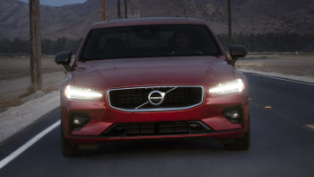 2019 Volvo S60 R-Design First Drive Review | Autoblog