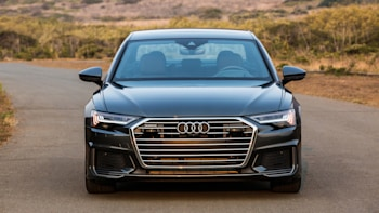 2019 Audi A7 And A6 Road Test Review Autoblog