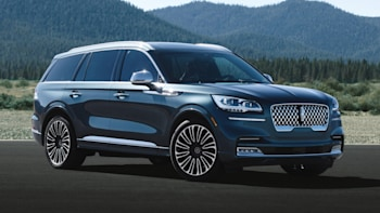 2020 Lincoln Aviator Price, Release Date, Interior >> 2020 Lincoln Aviator Reviews Price Specs Features And Photos