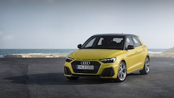 2019 Audi A1 Road Test Review Autoblog